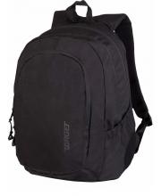 Рюкзак Duel Black 3 zip