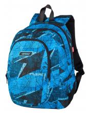 Рюкзак Duel Parquet 3 zip