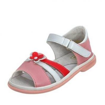 Обувь, Сандалеты Топ-Топ (розовый)647703, фото