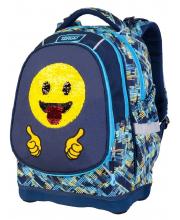 Рюкзак суперлегкий Emoji