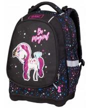 Рюкзак суперлегкий Galaxy Unicorn