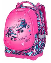Рюкзак суперлегкий Roller Girl