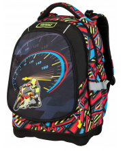 Рюкзак суперлегкий Motorbike
