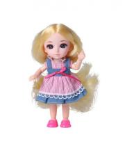 Кукла Малышка Лили блондинка с собачкой Funky Toys