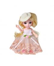 Кукла Малышка Лили блондинка с расческой Funky Toys