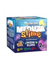 Набор для опытов Медуза слайм, золотой блеск Инновации для детей