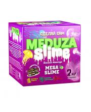 Набор для опытов Медуза слайм, белый жемчуг Инновации для детей