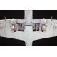 Игрушки, Сборная модель Советский штурмовик Ил-2 1942 г ZVEZDA 389925, фото 4