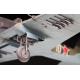 Игрушки, Сборная модель Советский штурмовик Ил-2 1942 г ZVEZDA 389925, фото 5