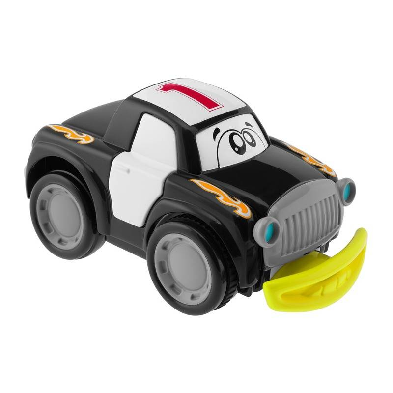 Chicco Машина Turbo Touch Crash интерактивная игрушка chicco машинка turbo touch crash от 2 лет синий 6722