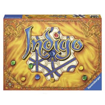 Игрушки, Настольная игра Индиго RAVENSBURGER , фото