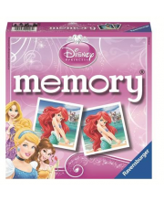 Настольная игра Принцессы 72 карточки