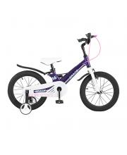 Детский двухколесный велосипед Space Стандарт 16 Maxiscoo