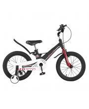 Детский двухколесный велосипед Space Стандарт 18