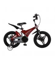 Детский двухколесный велосипед Galaxy Делюкс 16 Maxiscoo