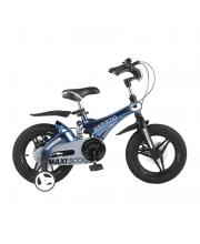 Детский двухколесный велосипед Galaxy Делюкс 16