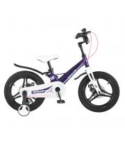 Детский двухколесный велосипед Space Делюкс 18