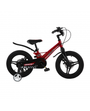 Детский двухколесный велосипед Space Делюкс 16