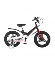 Детский двухколесный велосипед Space Делюкс 16 Maxiscoo