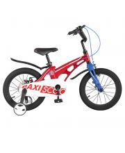 Детский двухколесный велосипед Cosmic Стандарт 18