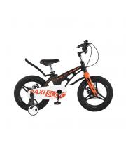 Детский двухколесный велосипед Cosmic Делюкс плюс 14