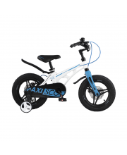 Детский двухколесный велосипед Cosmic Делюкс плюс 14 Maxiscoo