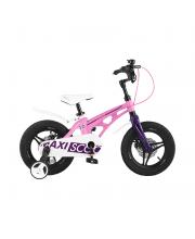 Детский двухколесный велосипед Cosmic Делюкс 16 Maxiscoo