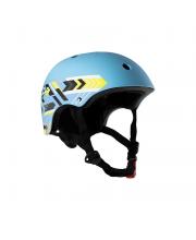 Шлем детский размер S с рисунком Maxiscoo