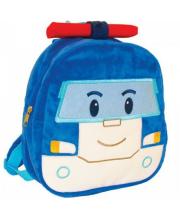 Плюшевый рюкзак Поли