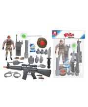 Набор Армия S+S Toys