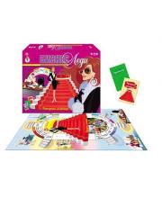 Игра настольная Предприниматель Бизнес-Леди Рыжий кот