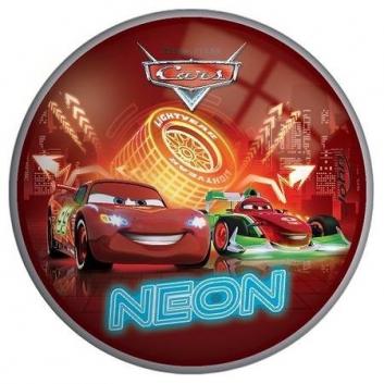 Мяч Тачки Неон 4,9 см