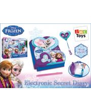 Дневник Frozen секретный
