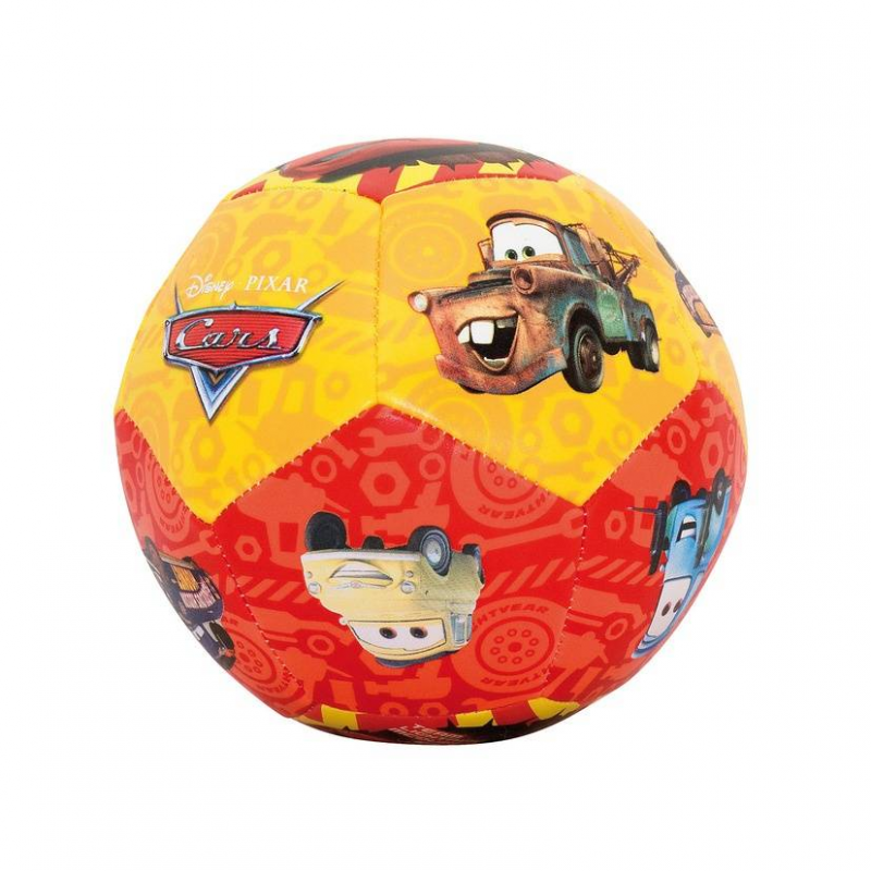 Мяч Тачки 10 см
