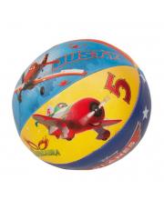 Мяч Самолёты 10 см