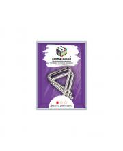 Головоломка Треугольники №1 DELFBRICK
