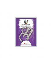Головоломка Кольца 3 элемента DELFBRICK