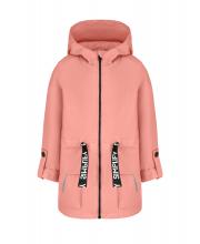Куртка-ветровка Эмма для девочки OLDOS