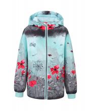Куртка-ветровка Милана для девочки OLDOS