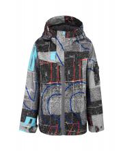Куртка-ветровка Ден для мальчика OLDOS