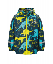 Куртка-дождевик на молнии Эксмо OLDOS