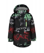 Куртка-ветровка Пит для мальчика OLDOS