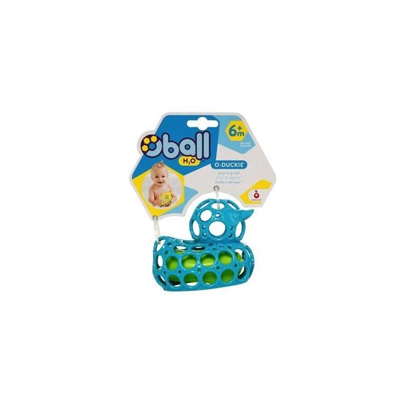 Oball Игрушка для купания Уточка детская игрушка для купания new 36 00