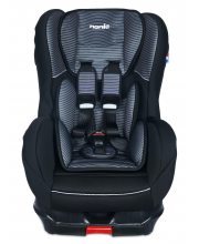 Автокресло Cosmo Isofix Tech Grey Nania