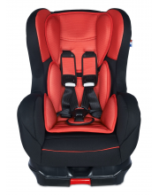 Автокресло Cosmo Isofix Tech Red Nania