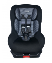 Автокресло Maxim Isofix Tech Grey Nania