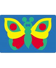 Мозаика Бабочка