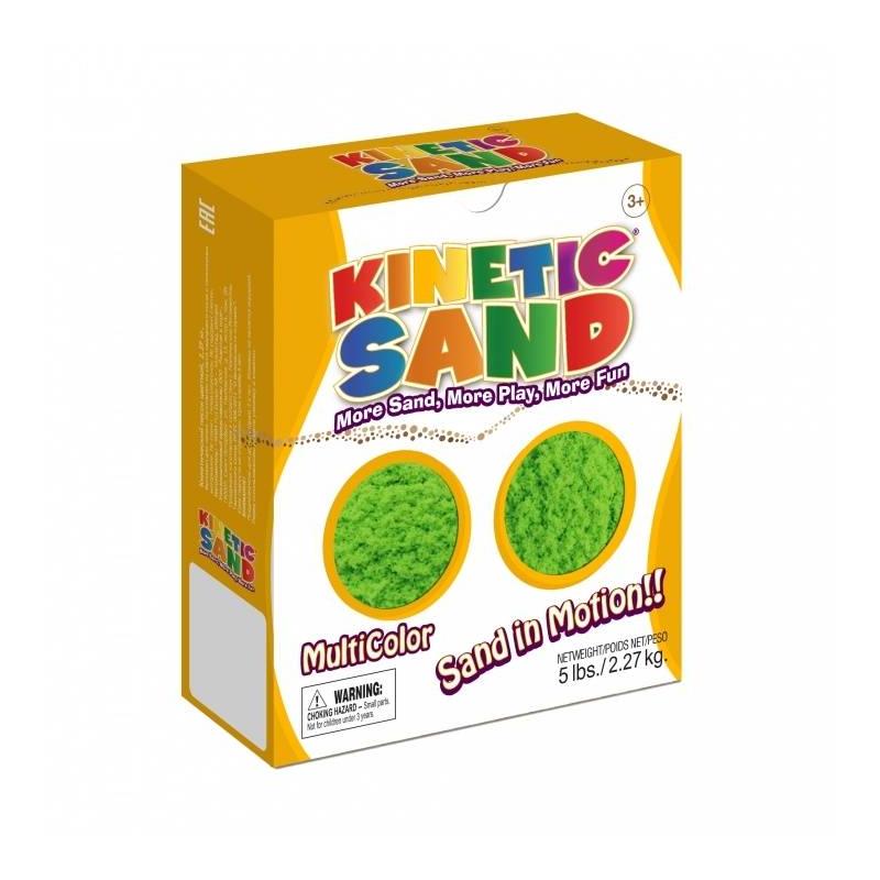 WABA FUN Песок для лепки Kinetic sand 2,27 кг