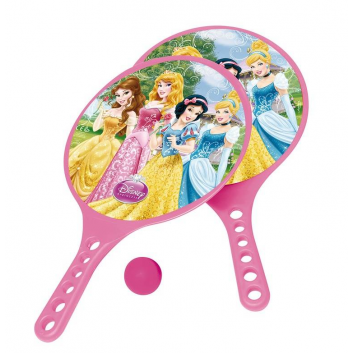 Игрушки, Набор с ракетками Принцессы John 653447, фото