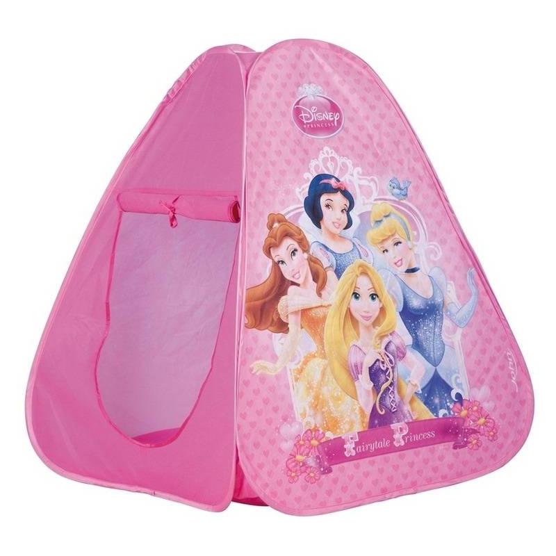 Детская палатка Принцессы